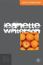 Jeanette Winterson (New British Fiction) by Dr Sonya Andermahr | Paperback Book