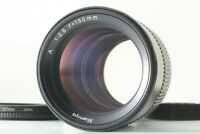 FedEx【Exc+5】 Mamiya A 150mm f2.8 Lens for M645 Pro TL 1000s Super from JAPAN