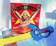 RINGLING BROS. AND BARNUM & BAILEY Light Up Sword AND 1996 Program