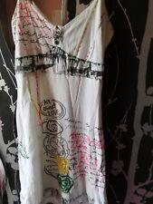 robe taille unique