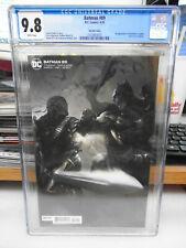 BATMAN #89 MATTINA COVER B 1ST CAMEO APP OF PUNCHLINE! IN HAND ~CGC 9.8~ DC 2020