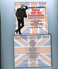 Gerry and The Pacemakers - Magic Moments: Classic Hits (CD) 1996 Varese