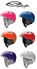 SMITH OPTICS ZOOM JR. YOUTH / KID SNOW / SKI HELMET, MANY COLORS! YS / YM, NEW!
