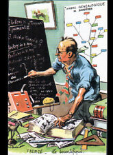 SAVANT SCIENTIFIQUE / Résultat du TIERCE illustré par ORNER