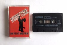 THE DRIFTERS - SAVE THE LAST DANCE FOR ME - Cassette MACMC156
