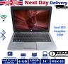 """HP EliteBook 840 G2 14"""" Laptop Intel i5 5th-G 2.2Ghz 4GB RAM 320GB HDD Windows10"""
