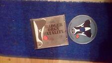 Barnyard Masturbator 'Badger Orgy Fatality' CD UK Subs / Subhumans / Discharge
