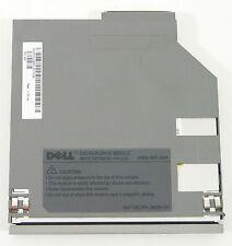 GENUINE ORIGINAL Dell Latitude D620 D630 D810 Laptop 0PF313 DELL IDE DVD-R #MC