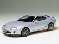 TAMIYA 24123 24133 24215 TOYOTA SUPRA / CELICA plastic model assembly kits 1:24