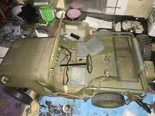 1/6 Scale RC Dragon Jeep Willys Custom Made.