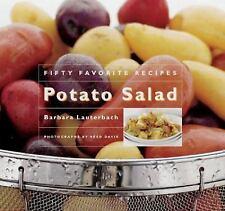 Potato Salad : Fifty Favorite Recipes by Barbara Lauterbach (2002, Paperback)