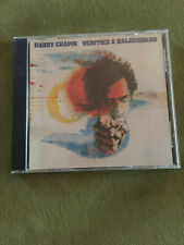 Verities & Balderdash by Harry Chapin (CD)  play list in 2nd photo