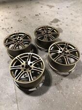 Honda Civic EP3 Type R Oem Alloys Wheels