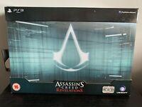 Assassins Creed Revelations Animus Edition PS3