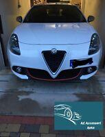 Kit Profilo Rosso Anteriore E Posteriore Front And Back 3M Alfa Romeo Giulietta