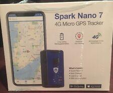 Brickhouse Security Spark Nano 7 4G Lte Micro Gps Tracker for Covert Monitoring