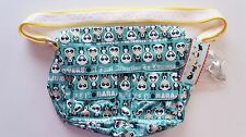 Harajuku Lovers Crossbody Messenger style Shoulder Bag NEW w/tags Gwen Stefani