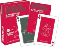 Position of the Day playing cards Brand new sealed