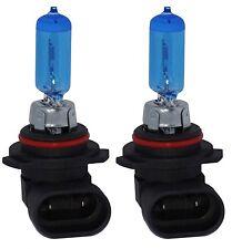 kit 2 lampadine potenziate luce bianca 4.500 K tipo HB3 12V 55W SIMONI RACING