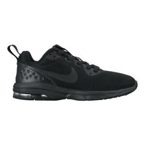Nike Air Max Motion Lw Psv Black 917653-001 Kids Trainers (241)