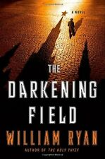The Darkening Field (Captain Alexei Korolev Novels