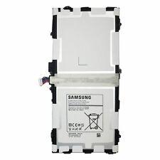 OEM Samsung Galaxy Tab S 10.5 T800 T801 T805 EB-BT800FBE 7900mAh Battery USA