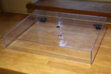 Rega Turntable lid,  good condition from Krescendo HiFi