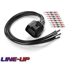 Reparatursatz Kabel Stecker Leuchtweitenregulierung wie 1J0973714 für VW Audi