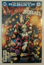 Suicide Squad #13 Whilce Portacio Cover Harley Quinn DC Comics Combined Shipping