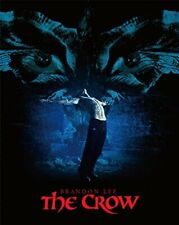 The Crow [4K remastered Special Edition] [Blu-ray] Japan New