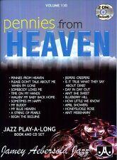 Pennies From Heaven - Jamey Aebersold (2012, CD NEU)3 DISC SET