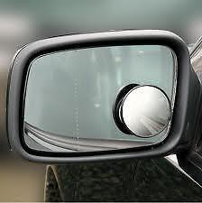 Carpoint Grandangolare Punto Cieco Specchio 50 mm Venditore Regno Unito