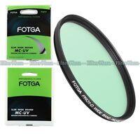 FOTGA Pro1-D Digital Slim Multi-Coated MC UV 52mm Lens Filter for Kenko Hoya 52