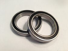 Pair of BB30 Bottom Bracket Bearings 2 fits Specialized OSBB Cannondale SI FSA