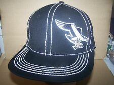 Missoula Osprey FITTED SMALL-MEDIUM - MINOR LEAGUE BASEBALL HAT/CAP-DARK BLUE