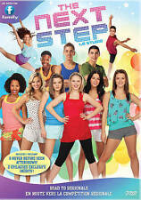 The Next Step Season 1.0 - Road to Regionals (DVD, 2014, 3-Disc Set) Cheapest!