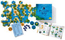 Pelican Bay - Spiel - Drei Hasen