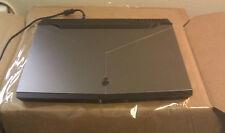 """Alienware M17 R4 i7-6820HK, NVIDIA GTX 1070 8GB, 17.3"""" (3840x2160) 4K LCD, ..."""
