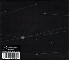 DARKSPACE-DARK SPACE III-CD-atmospheric-black-ambient-paysage d'Hiver-alrakis