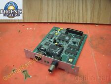 Toshiba DP2570 Copier Network Nic Ethernet Network Card KR7011
