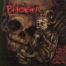 Phobia - Cruel [New CD]