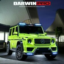 DarwinPRO Mercedes Benz G Wagon G550 G500 G63 W463 IMP Widebody Kit W/ Carbon