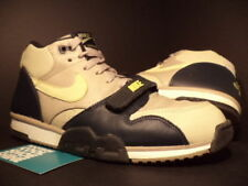 2003 Nike Air Max Trainer 1 ENERGY PACK OBSIDIAN BLUE BLACK WHITE 306530-431 10