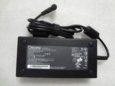 Genuine Chicony 180W F Clevo/Sager P150HM/P150EM/P150SM/NP8150/GT60 Power Supply