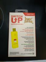 Switch Up Game Enhancer Shiny Yellow V2 Collective Minds Pokemon - READY TO SHIP