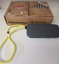 New NOS OEM Honda Right Side NH361L Module Kit (CF Gray) 06783-S5A-A80ZA