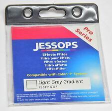 JESSOPS P Light Grey Gradient Pro - Cokin P Compatible - Unopened -