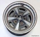 Pontiac 14x7 JM Code Rally II Wheel 5 on 4.75 OEM Rim Firebird Trans Am GTO GP