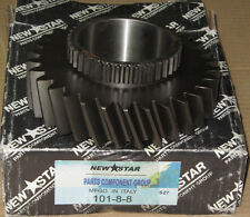 MAINSHAFT 4TH GEAR -for Spicer ES52-7B / ESO66-7B 7-Spd Trans - New Star 101-8-8