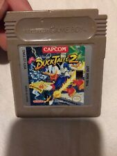 Disney's DuckTales 2 (Nintendo Game Boy, 1993) Authentic Cart Only Work Great